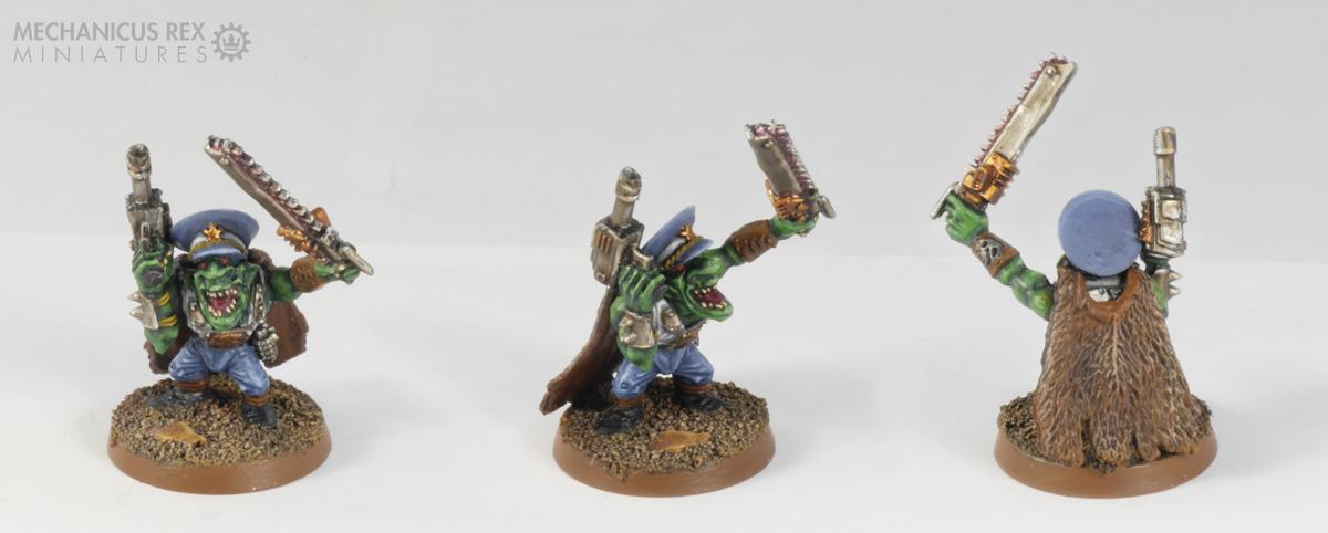 Grot Lieutenant