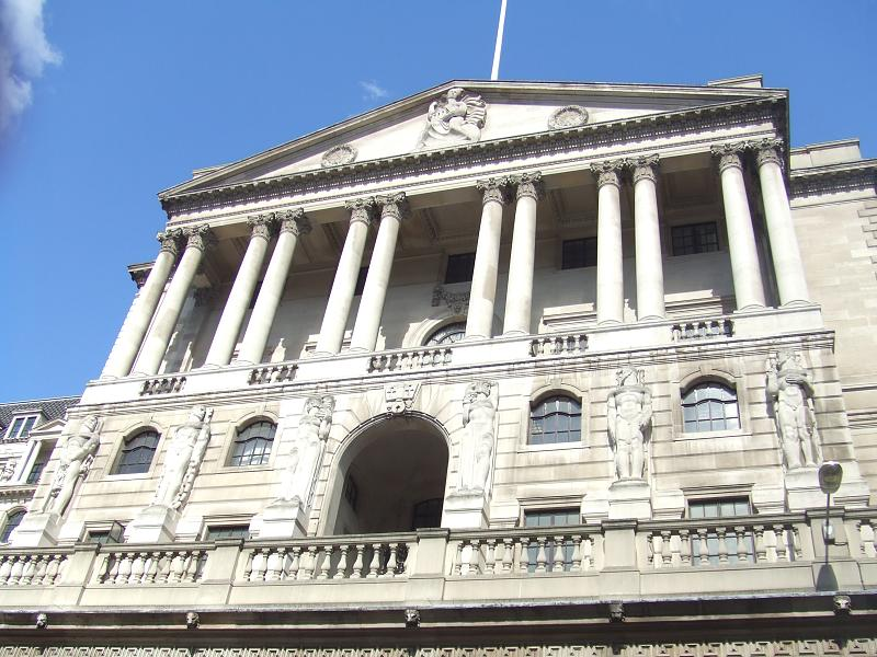 """ Bank of england 1920 addition "" by  matt brown  IS licensed under  CC by 2.0"