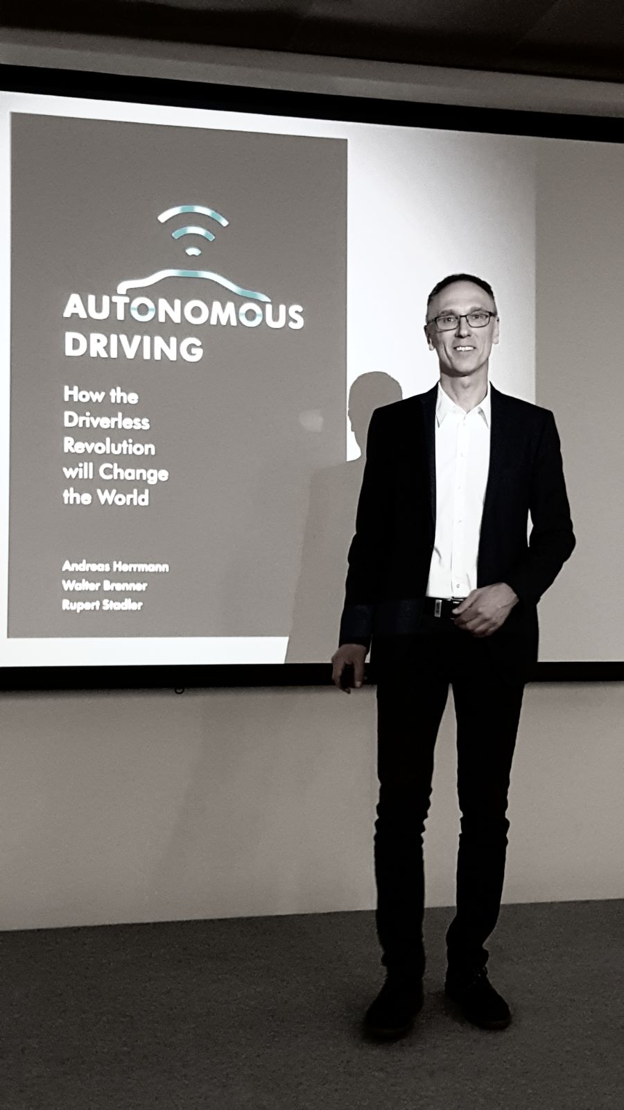 The DriverlesS cars will be tested at IRT's Kangara Waters Community