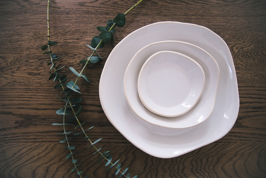 Blate Plateware Collection