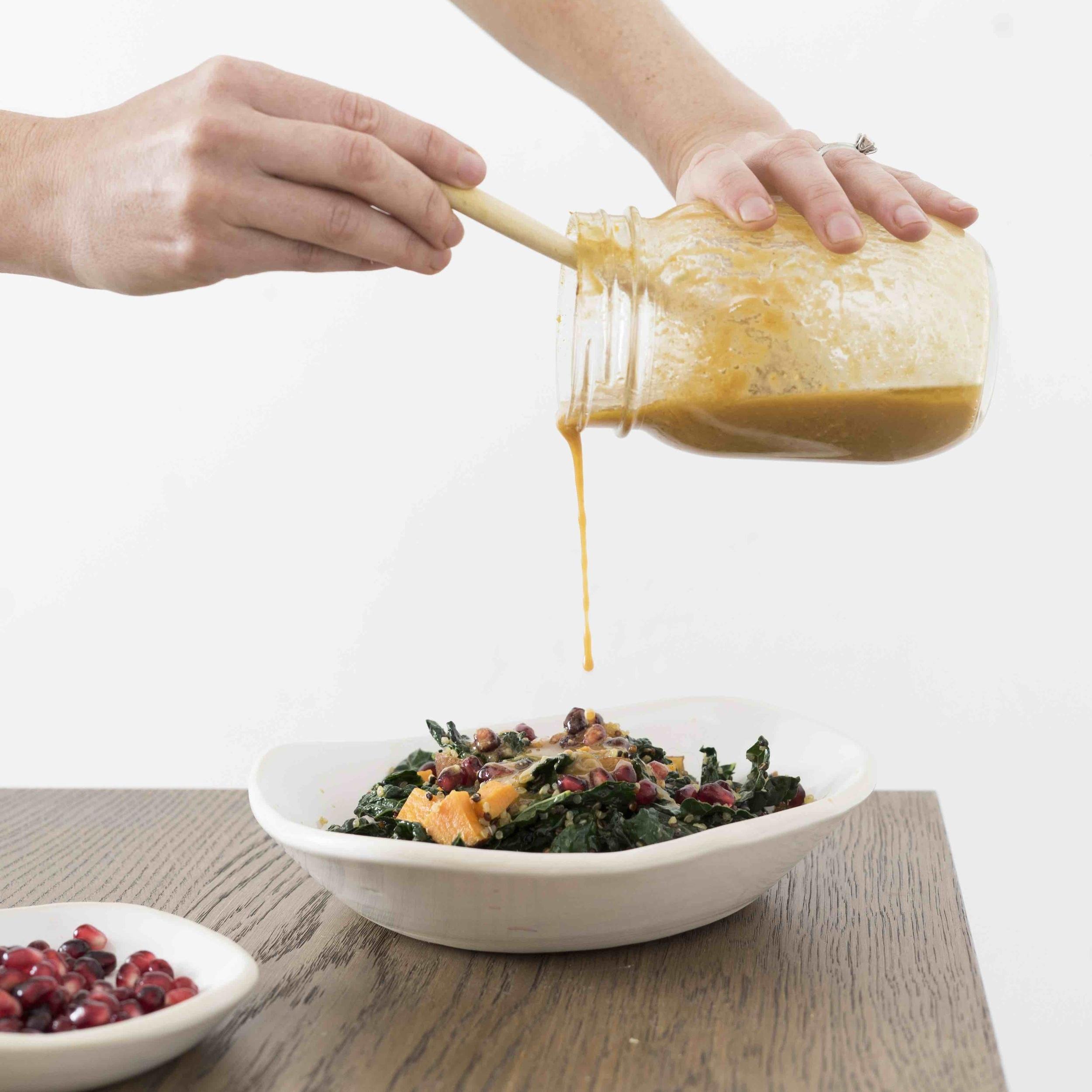 Organic Bowl with Kale Salad.jpg