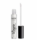 NYX Lingerie Eye Tint LIDLE 06 White Lace Romance