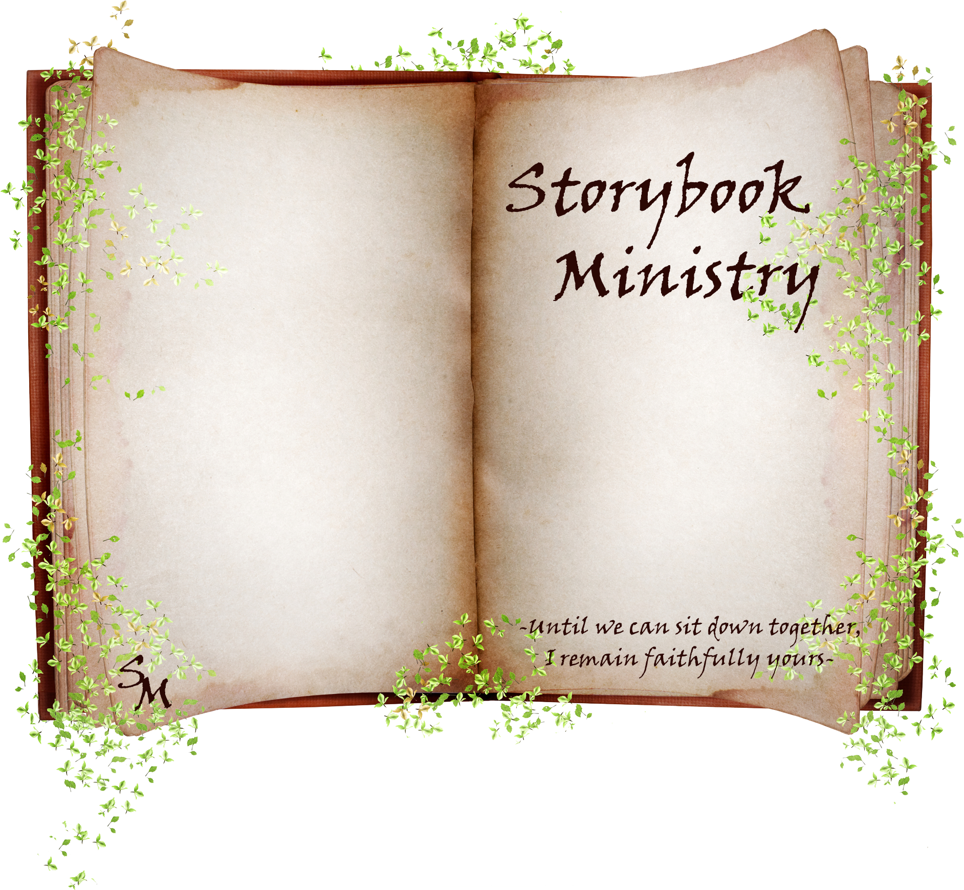 Storybook Ministry