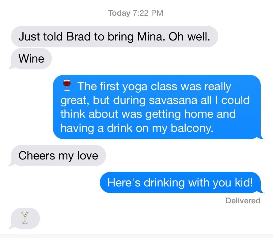 bailing on second yoga class.png