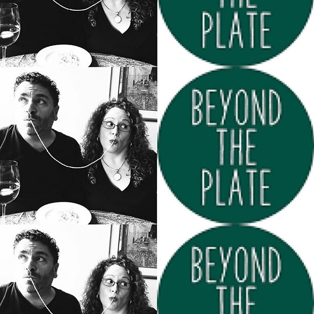 "Go Beyond The Plate: An Interview with Kappy from the podcast Beyond The Plate. Kate and Rick interview Andrew ""Kappy"" Kaplan, @onkappysplate the host and executive producer of one of the hottest podcasts in the culinary world. (LINK IN BIO) On Beyond The Plate, Kappy sits down with the world's culinary elite to explore their journey into the industry and the social impact they have made in their community. All the chefs you've heard Rick and Kate obsess over, well, Kappy gets to interview all of them. DO YOU HEAR? ALL OF THEM! Kappy talks about his early days working with some of your favorite celebrity chefs, and his journey into the food world long before anyone heard of the Food Network. Find out how a guy who has access to some of the best chefs and food in the world stays healthy. Can you guess what five things are always on his shopping list? And how do you go beyond the plate in your own life and make the world a better place. Kappy currently serves as the VP of Culinary Operations for the Rachael Ray brand. He is the Co-Founder and Director of Rachael Ray's cooking and kids charity, Yum-o. In addition to being a professionally trained chef having earned a culinary degree from the Culinary Institute of America (CIA), Kappy served as a project manager for the South Beach Wine and Food Festival, overseeing the headline events including Kidz Kitchen and Burger Bash. #onkappysplate #podcast #celebritychef #foodiesofinstagram #foodnetwork #podcasting #interview #eating"