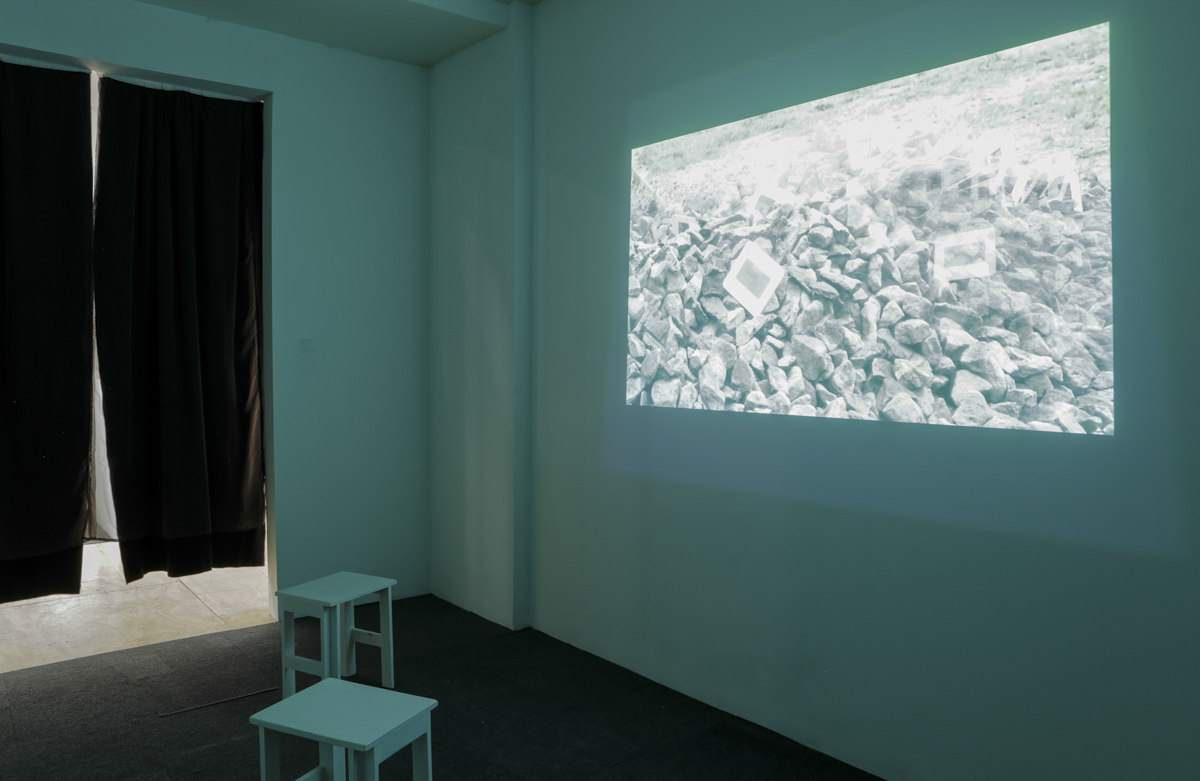 Home Movies , 32 mins, 2015, HD Video, sound, digital projection, International Center of Photography-Bard MFA Studios, 2015