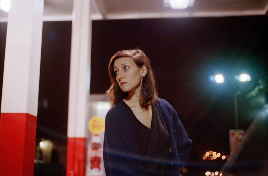 Anna, New Orleans, LA , 2009, Pigment print