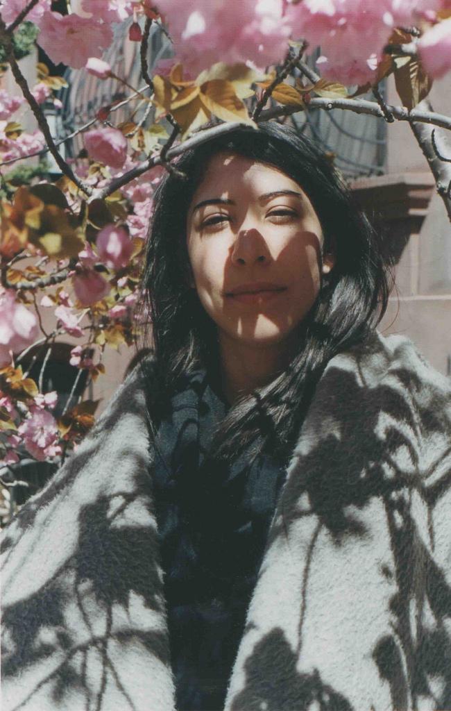 Tara, Brooklyn, NY , 2012, Pigment print