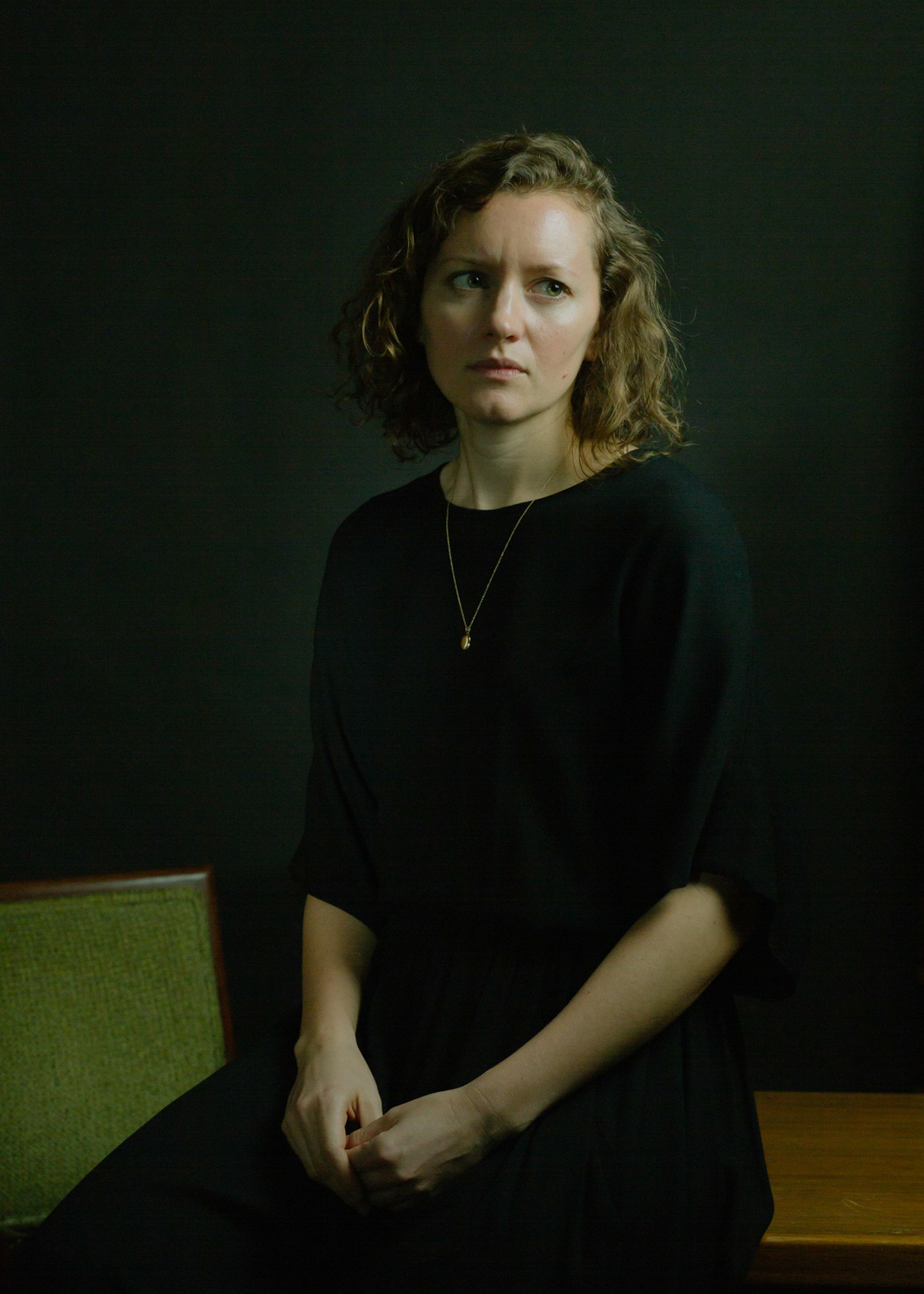 Jean Hartig, Poet, 2017