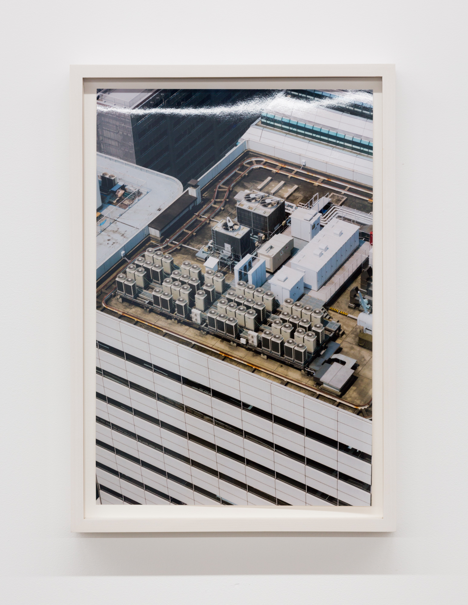 Untitled (Shibuya III), Tokyo, Japan,  2017, Chromira print on Glossy Fujicolor Crystal Archive Paper, Unframed: 14 x 9 1/3 inches, Framed: 15 3⁄4 x 12 5/8 x 1 3/8 inches