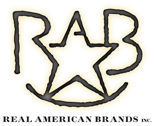 RAB - Real American Brands, Inc.