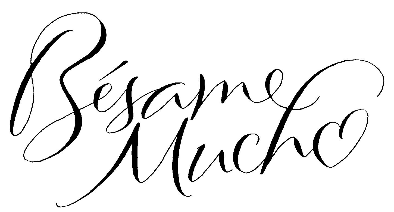 Bésame Mucho