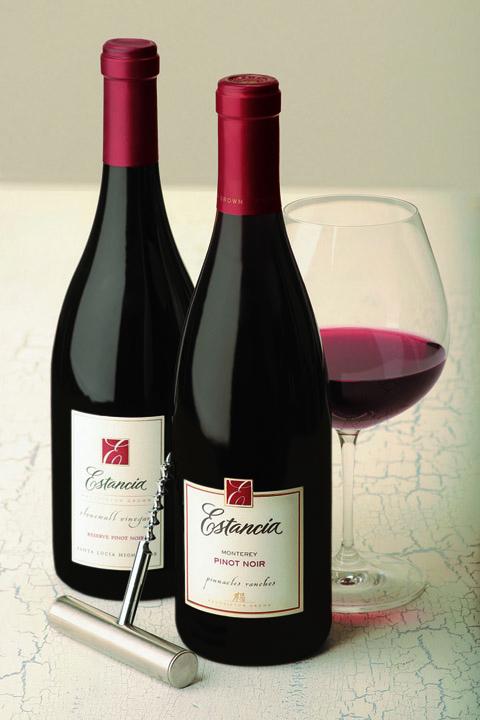Estancia Winery