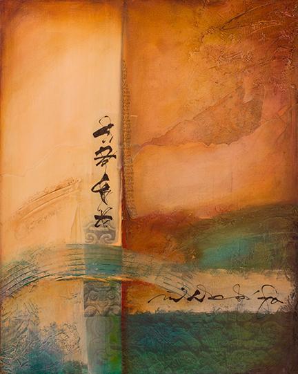 Copy of Japanese Landscape