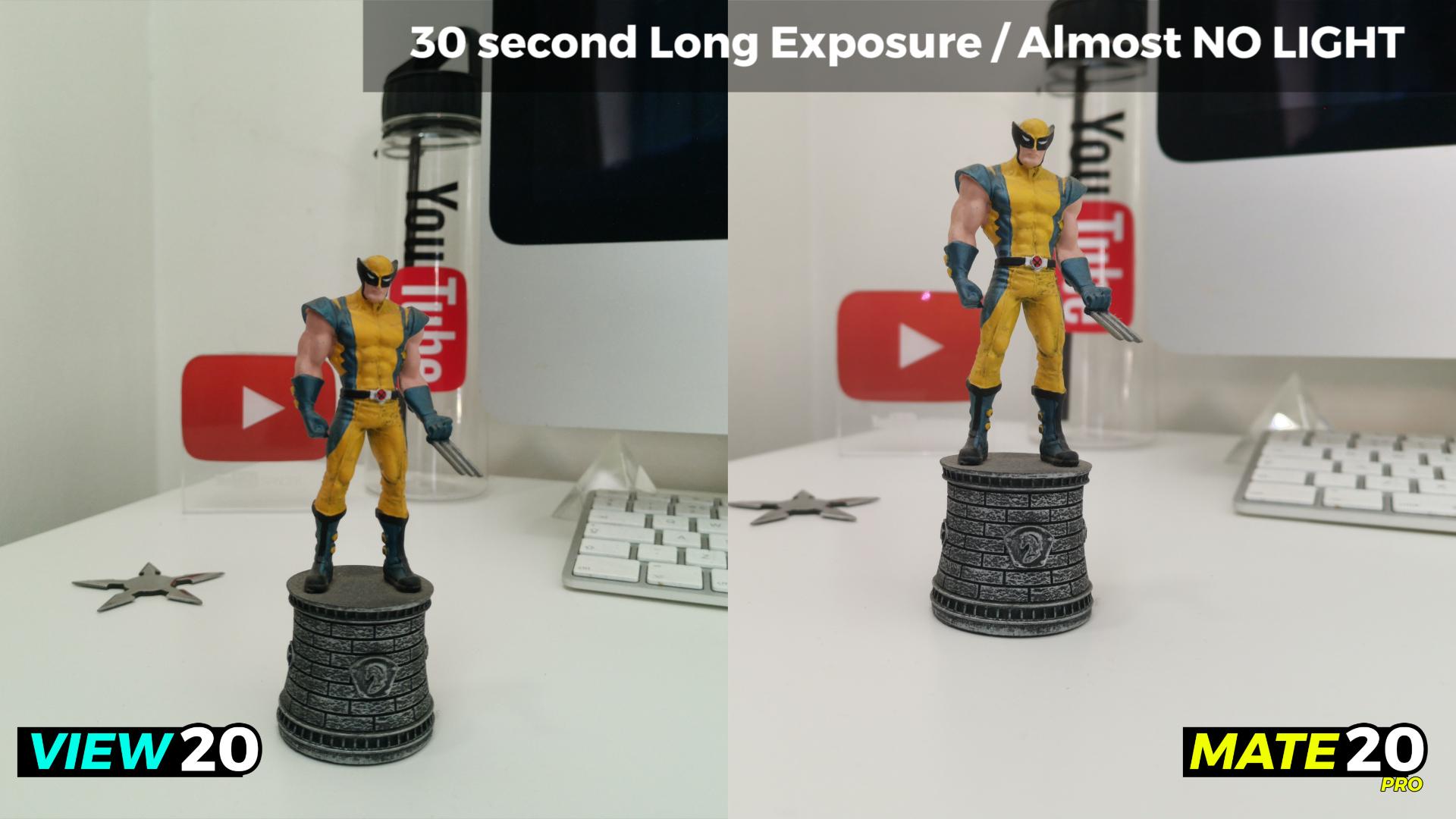 30 long exposure | NO LIGHT