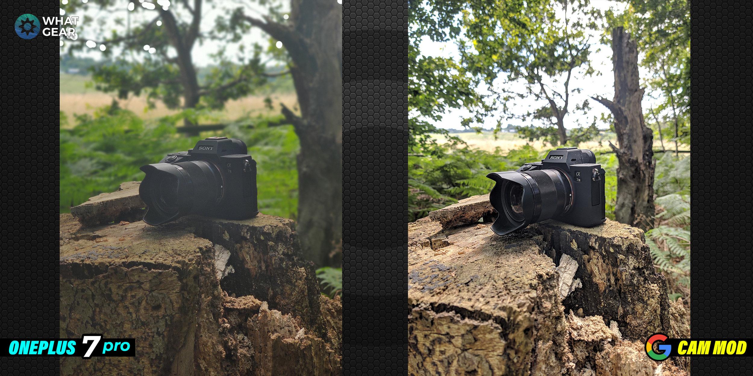 Oneplus 7 Pro Google Camera Vs Stock Camera Whatgear Net