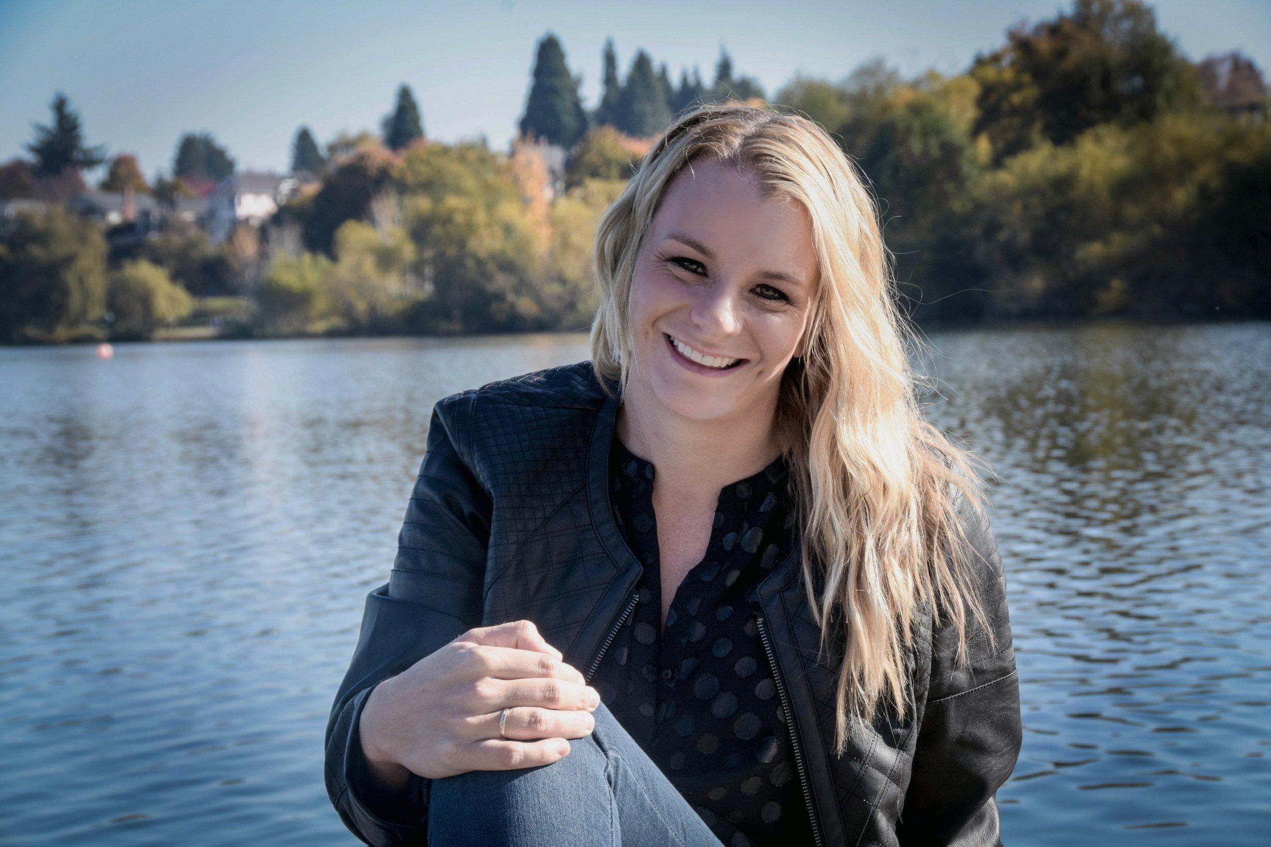 CUTV News Radio spotlights Aamie Benson of Evoke 3 - Adventure illuminates life's greatest gift: the undeniable potential of the human spirit.