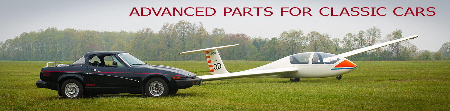 Advanced Parts for Classic cars
