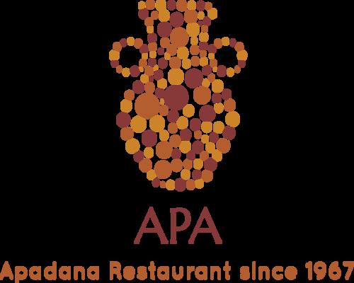 Apadana Logo