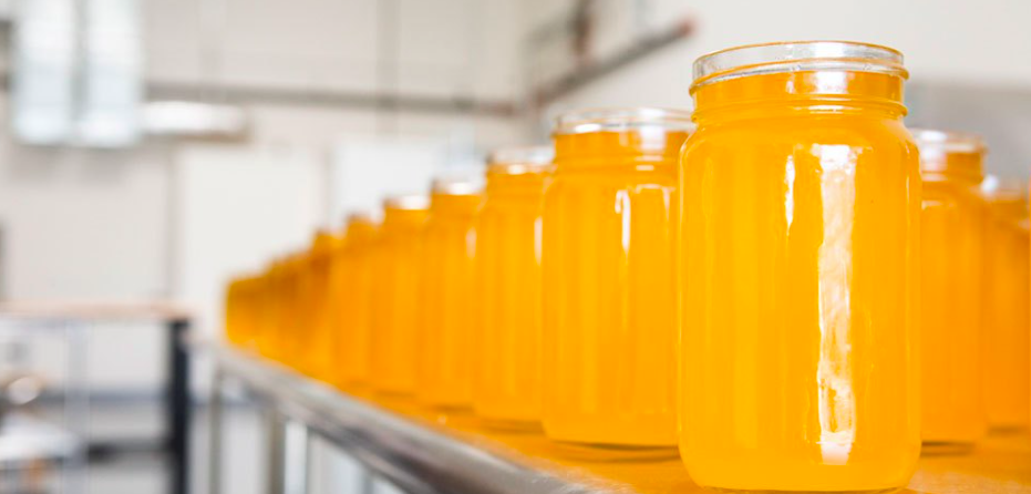 Ancient Organics Ghee >> small-batch, grass-fed from California = deeply restorative and nurturing