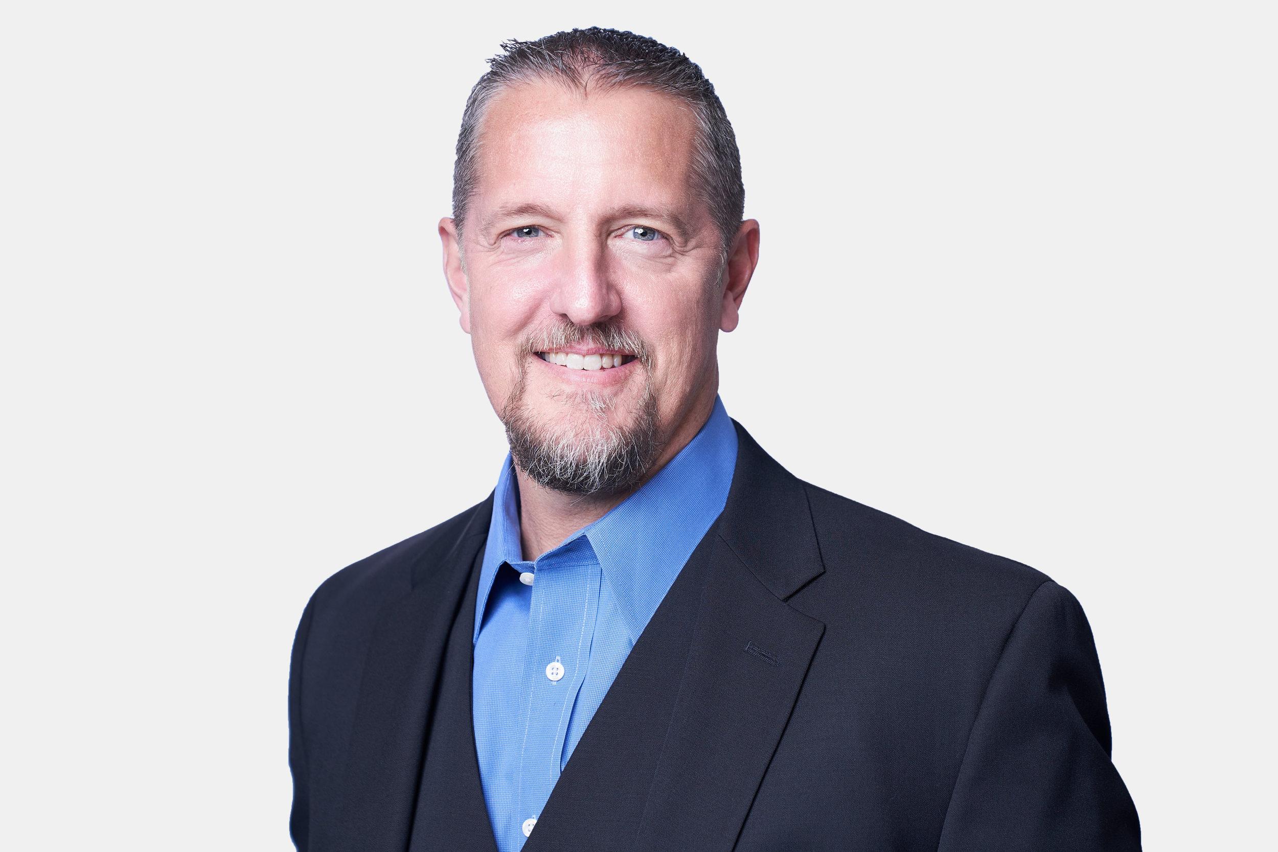 Carl Schirtzinger - PRESIDENT/CEO