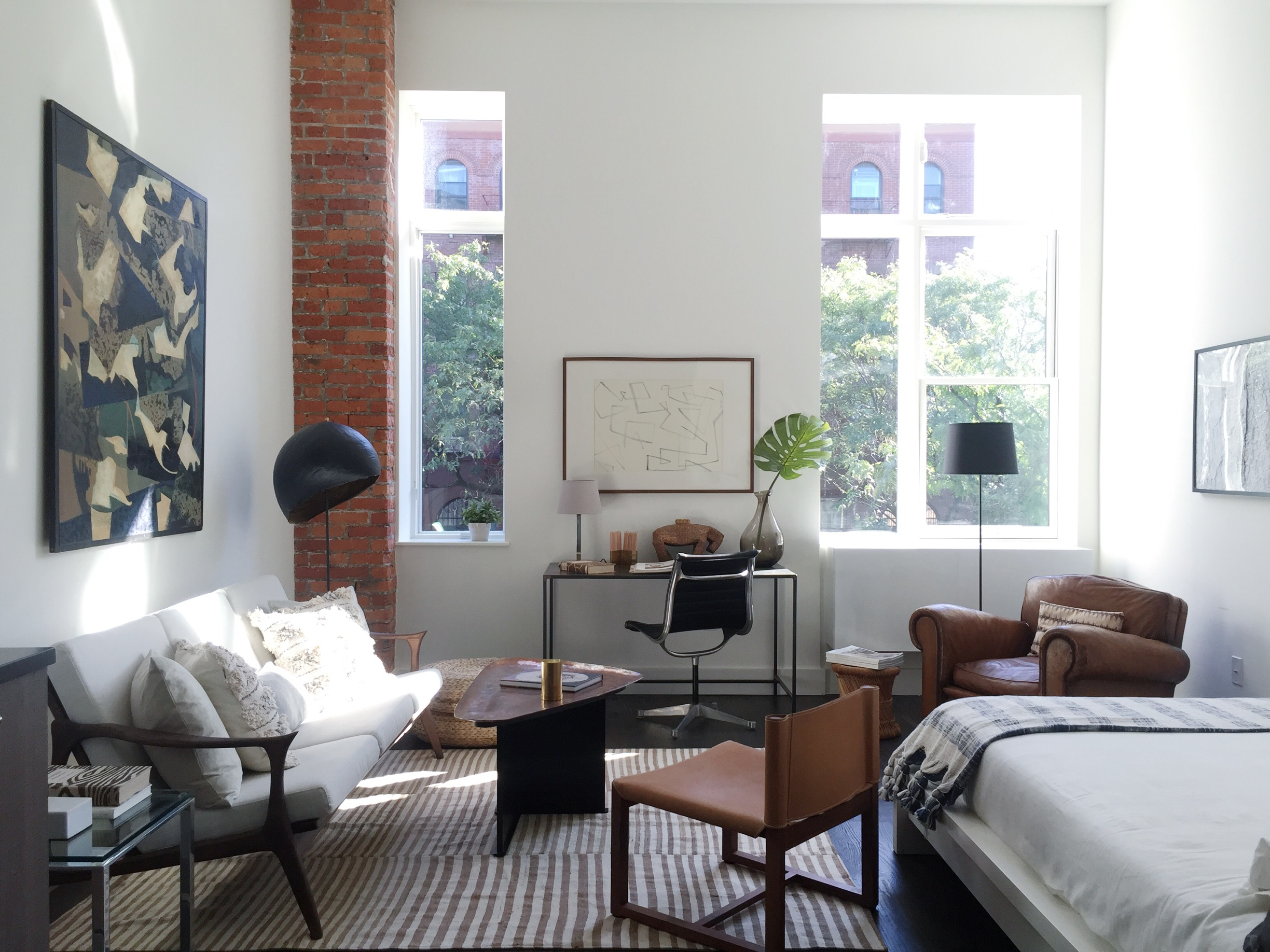 Hovey Design - New Development - Staging - Billiard Factory Lofts - Prospect Heights Brooklyn - Studio Horizontal.JPG