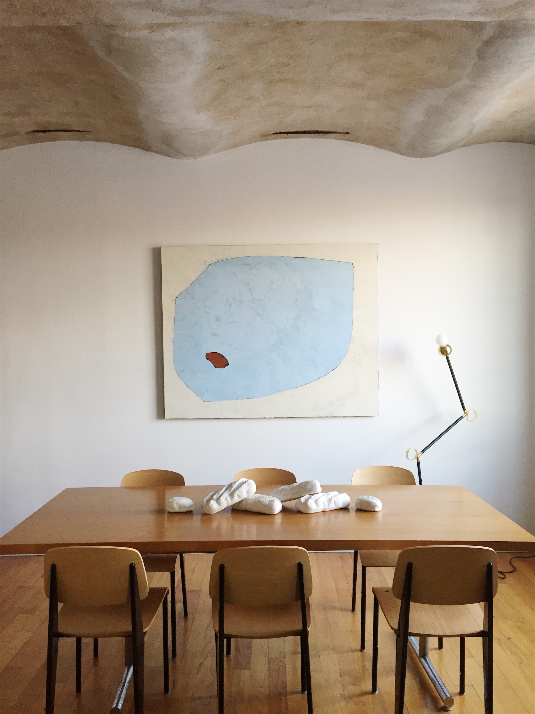 HOVEY DESIGN Staging - 720 Greenwich - Dining.JPG