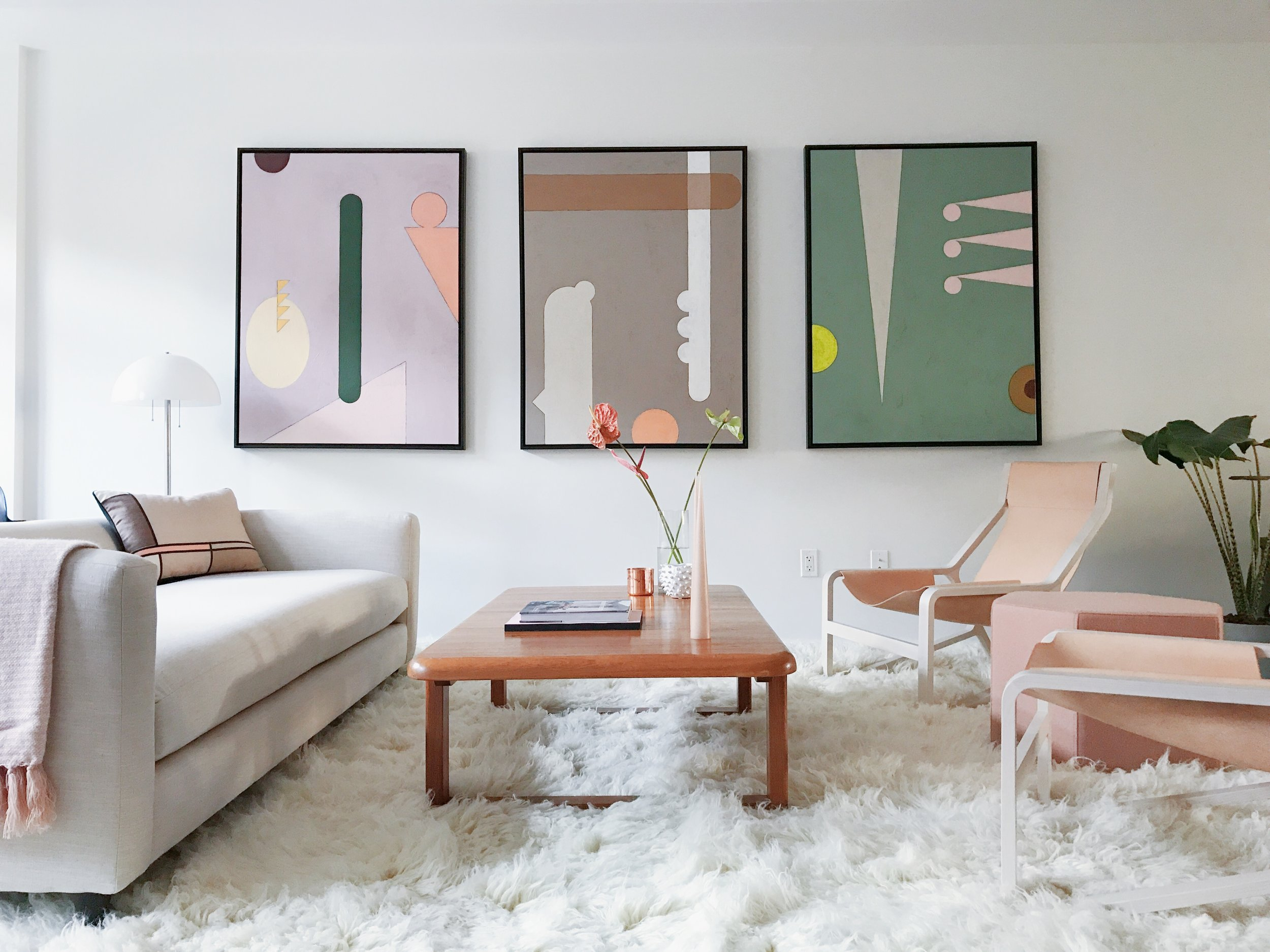 HOVEY DESIGN - 131 South 1st - Staging - Triptych HHH.JPG
