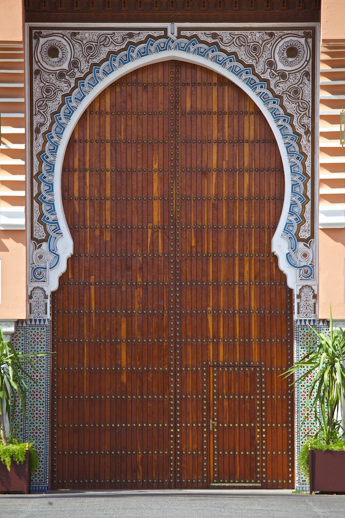 Morocco 4.