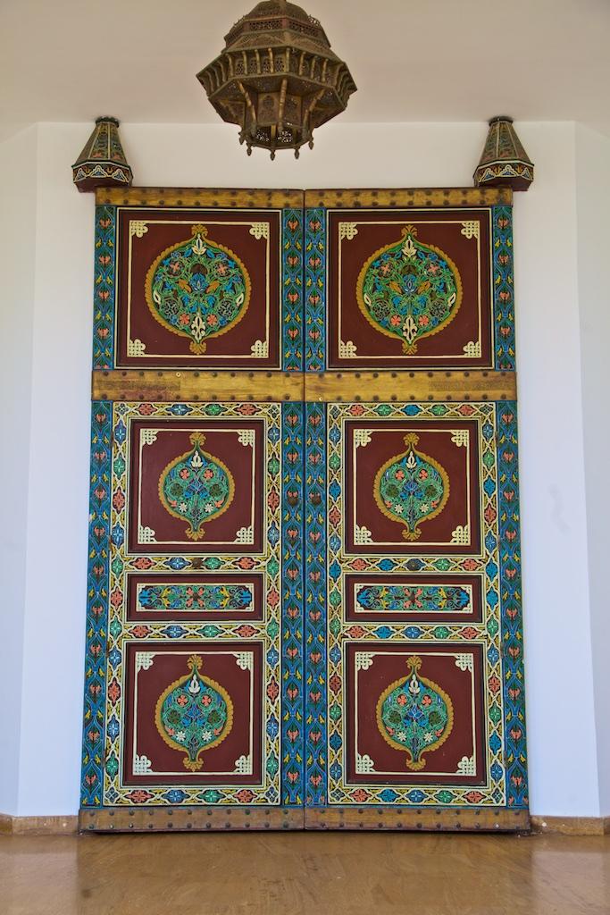 Morocco 6.