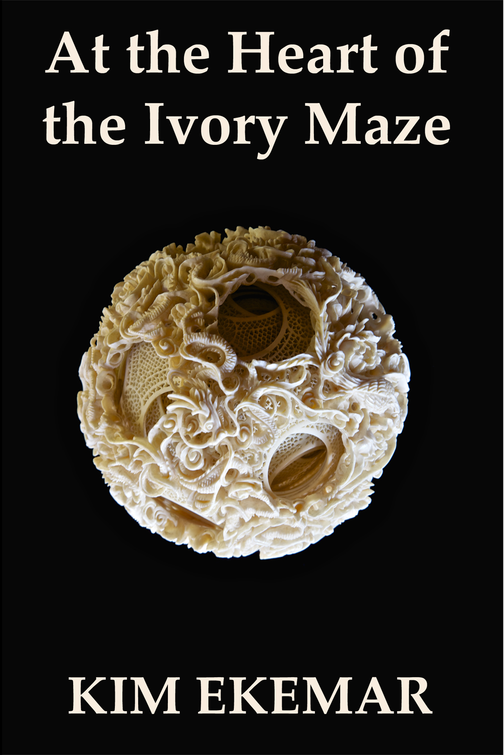 At the Heart ofthe Ivory Maze