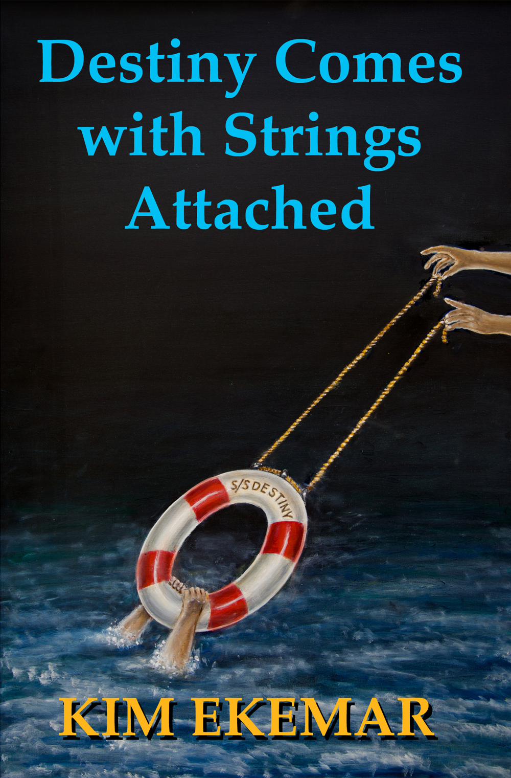 Destiny Comes with Strings Attached