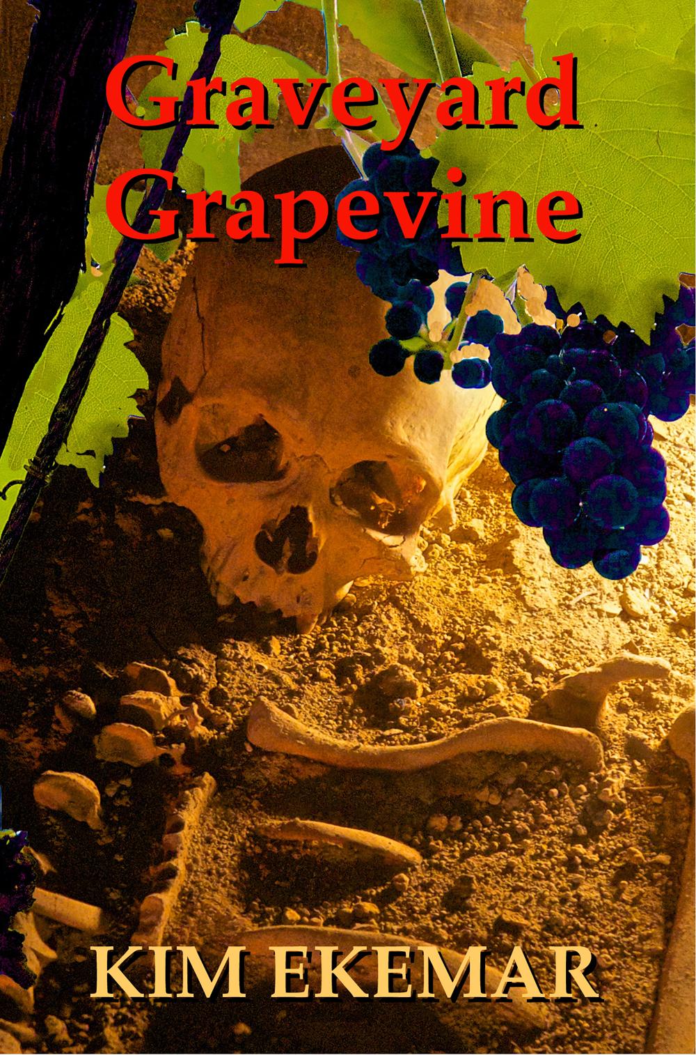 Graveyard Grapevine