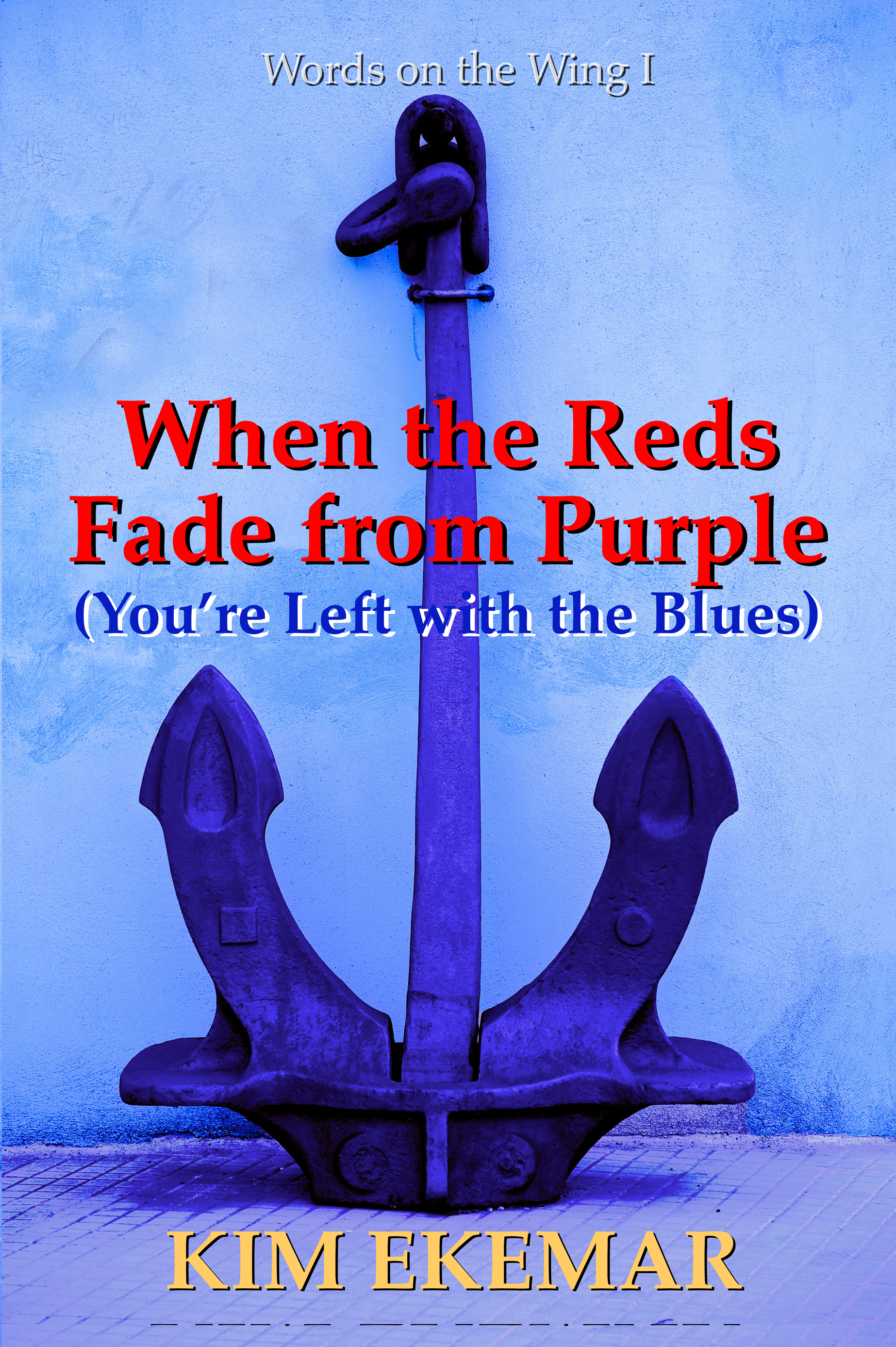 When the Reds Fade from Purple