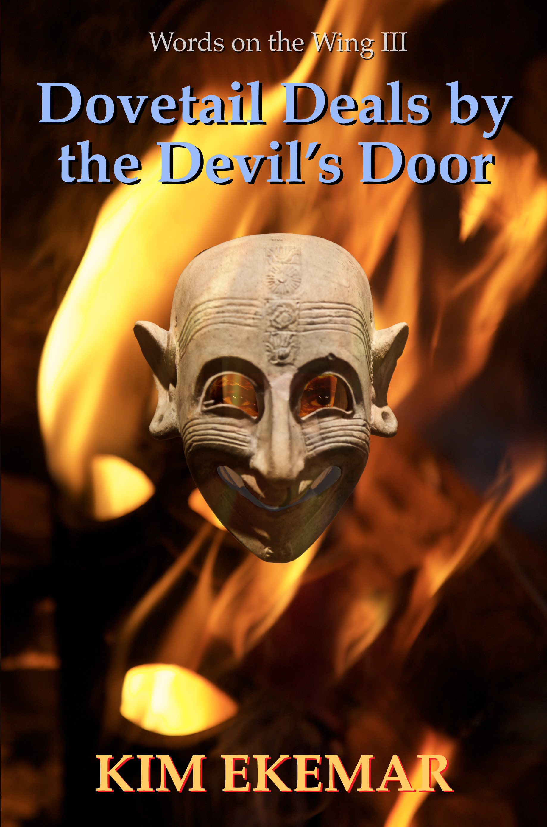 Dovetail Deals by the Devil's Door