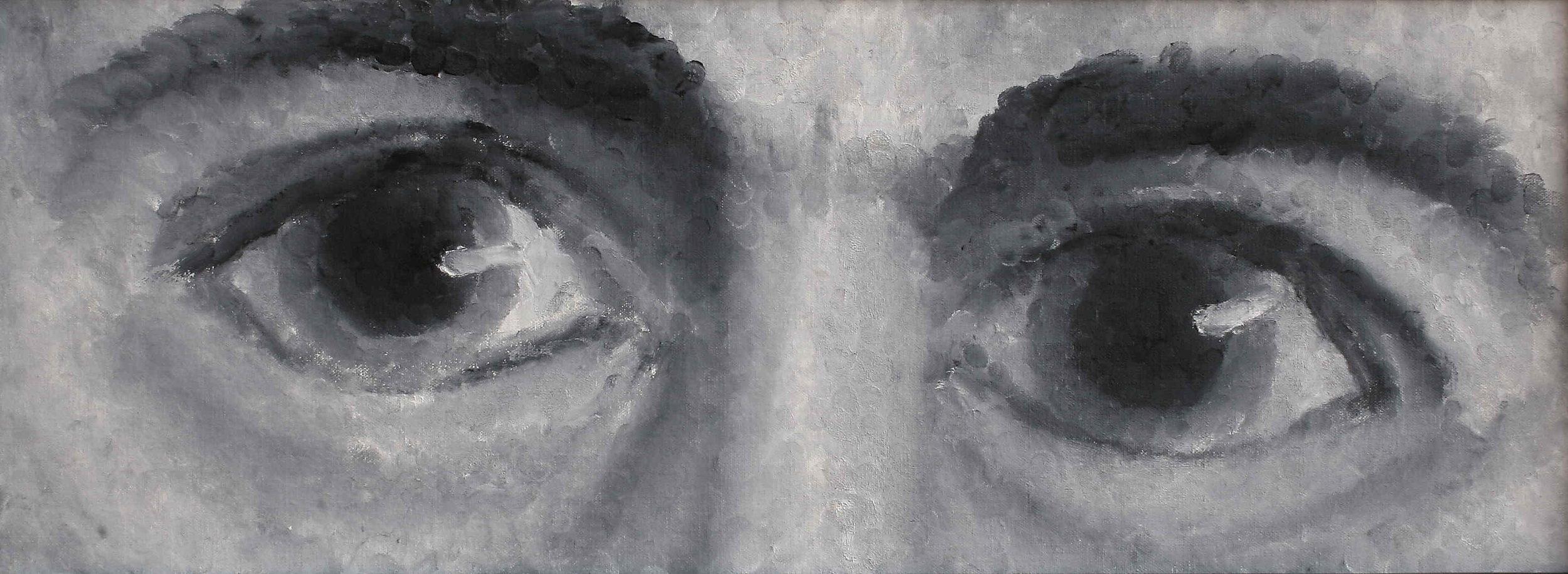 48 Self portrait by a blind man.JPG