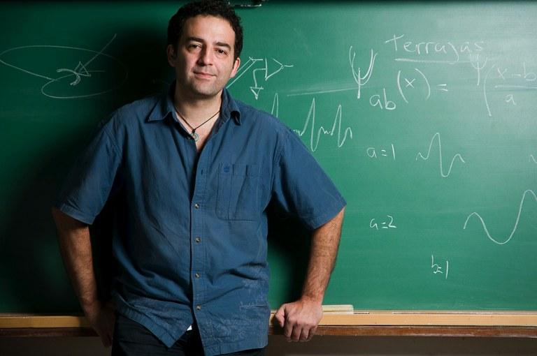 Prof. Rodrigo Quian Quiroga