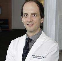 Dr Ueli Rutishauser