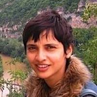 Dr Leila Reddy