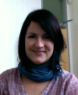 Dr Maria Wimber