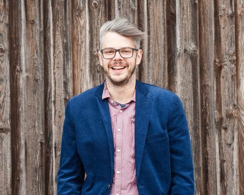 Dr Simon Hanslmayr