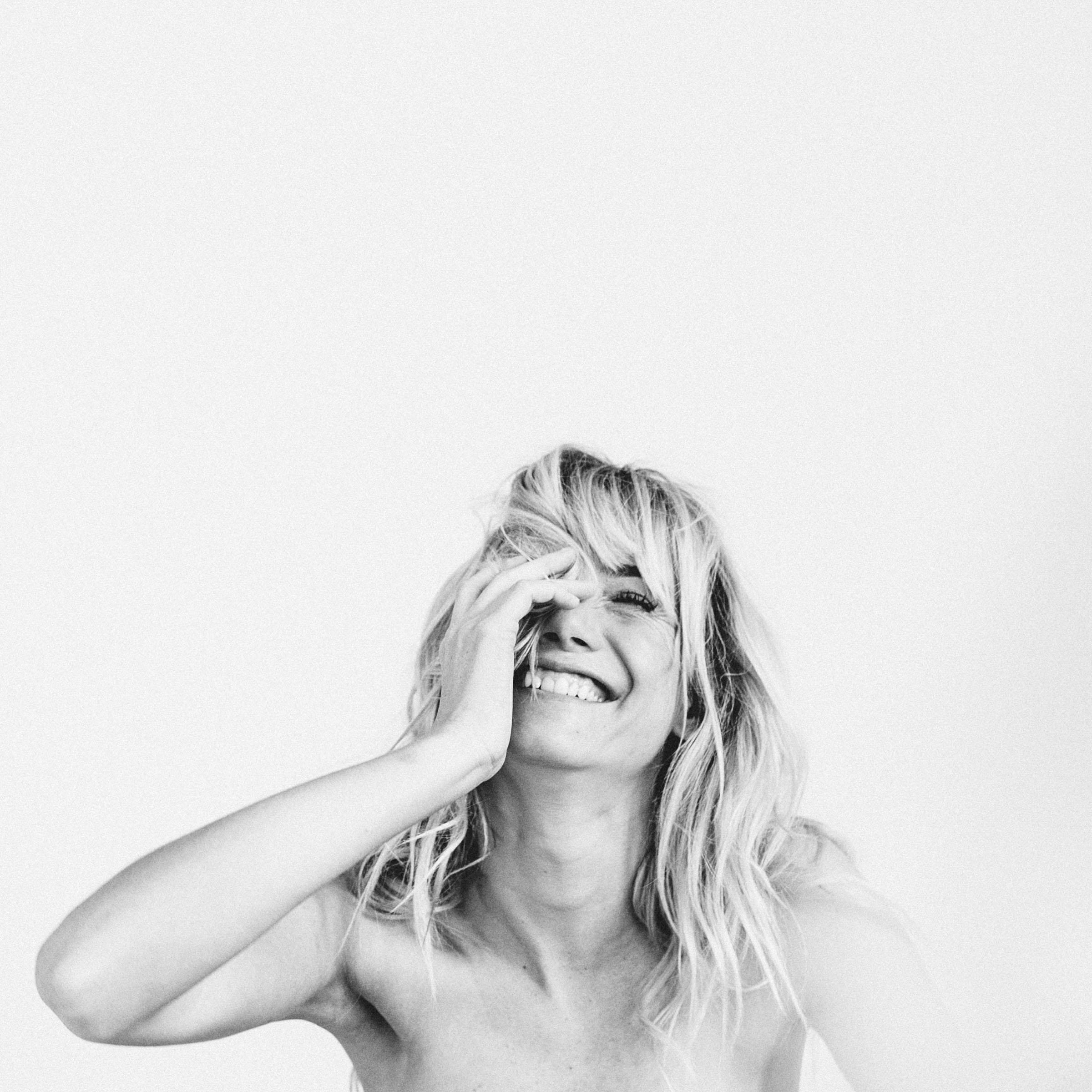 Expressive portrait    Katch Silva