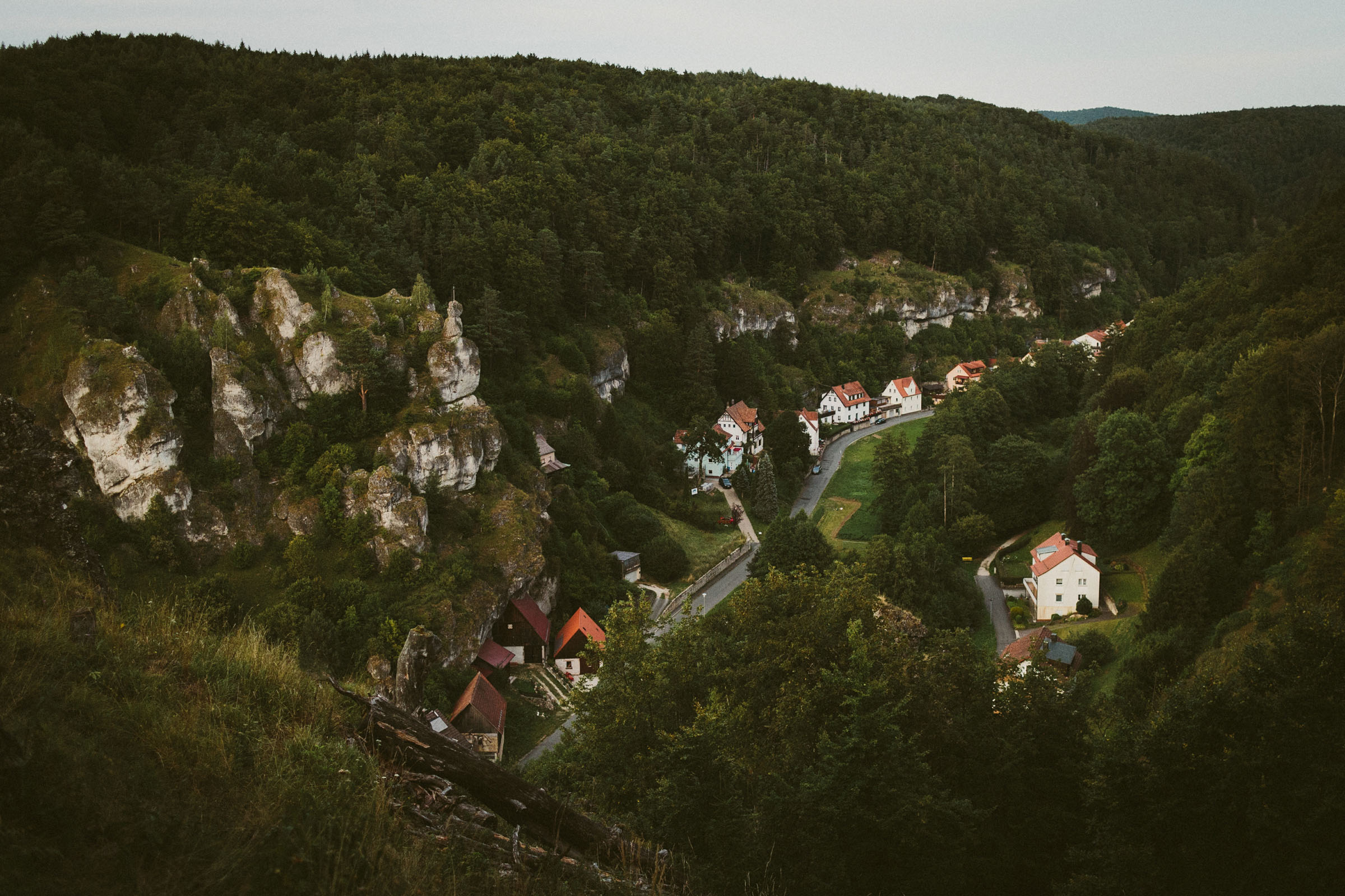 Germany countryside | Katch Silva