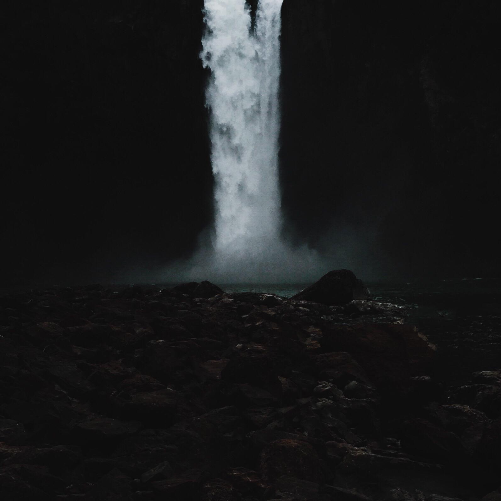 Snoqualmie Falls | Katch Silva