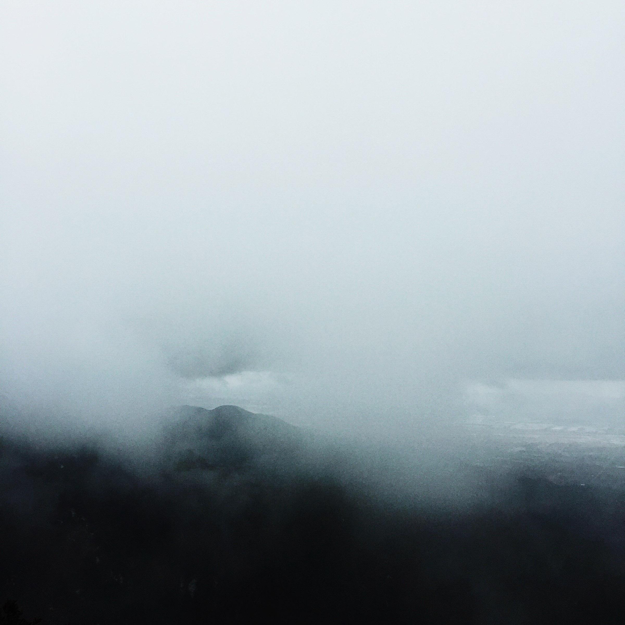 Foggy mountains | Katch Silva