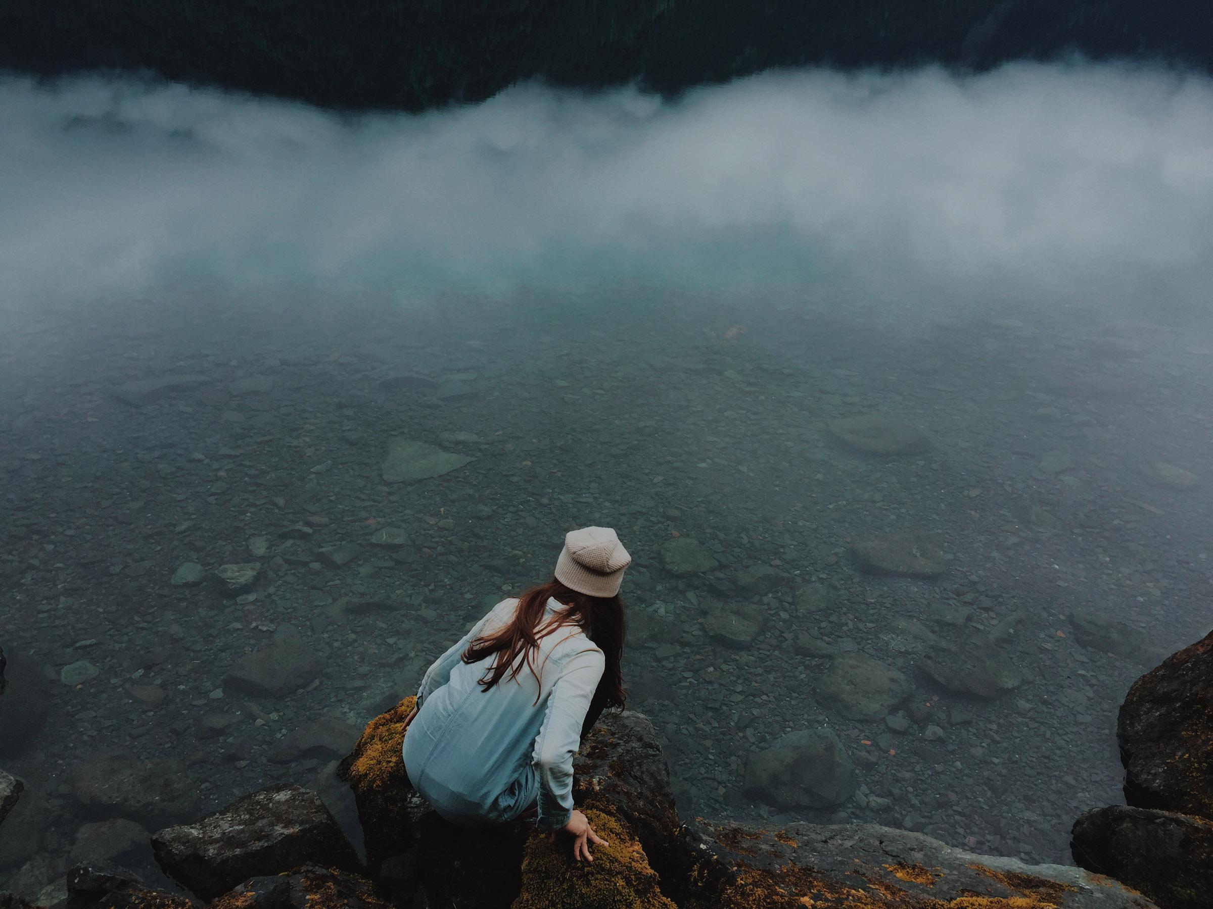 Outdoor adventure PNW | Katch Silva