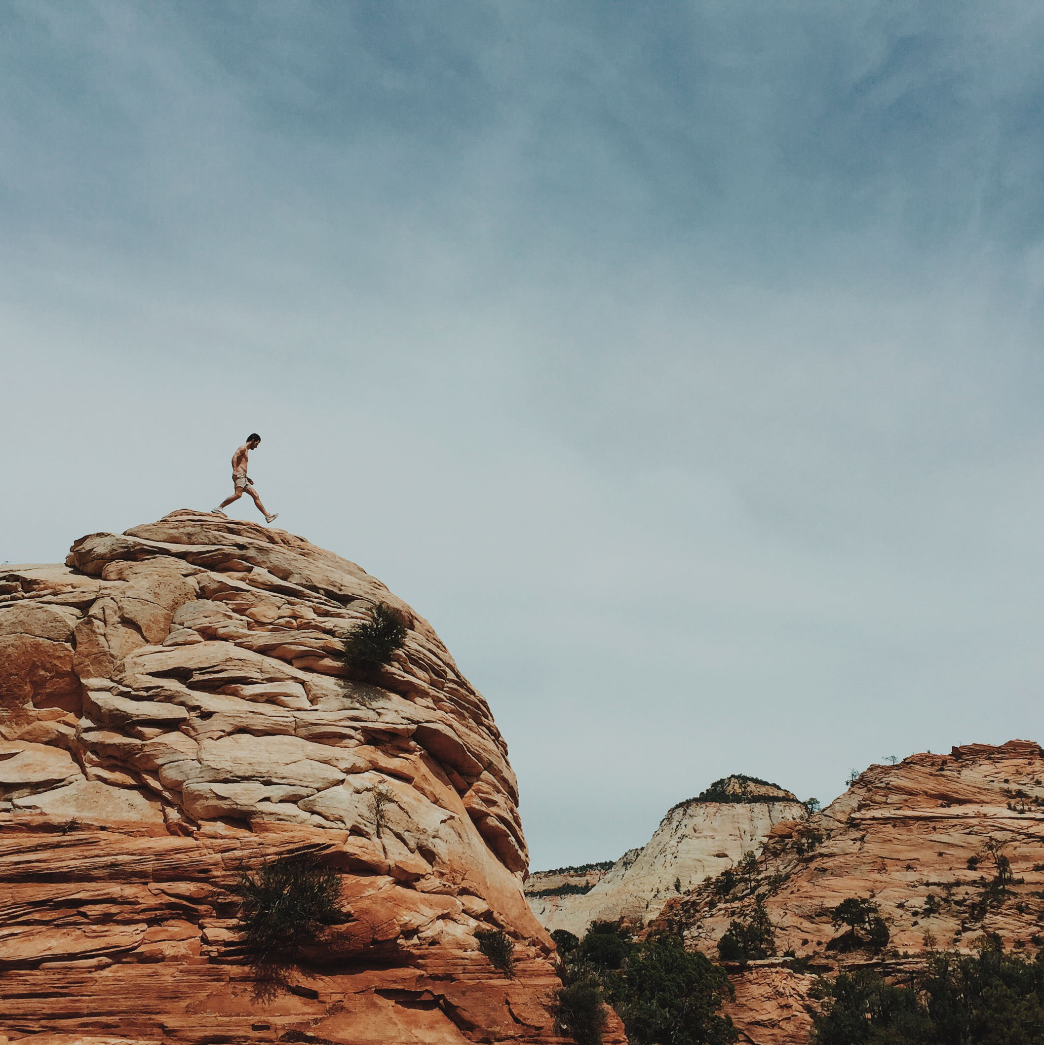 Zion National Park | Katch Silva
