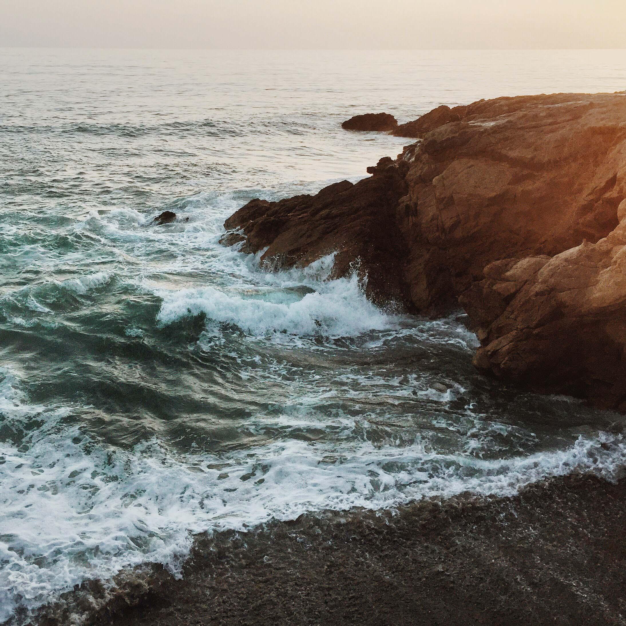 Malibu Beach | Katch Silva