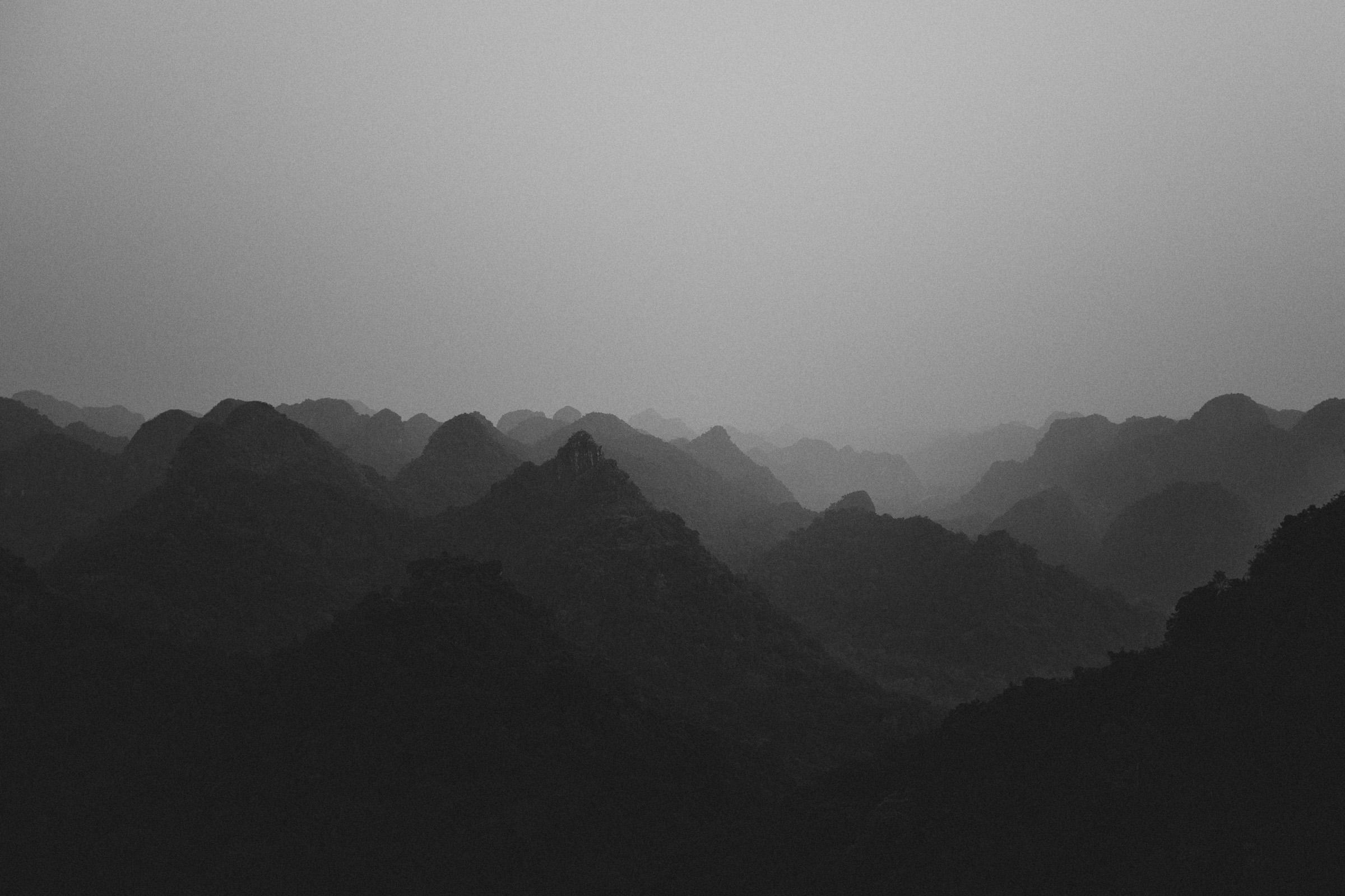 Mountain range | Katch Silva