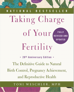 Learn about how incredibly and wonderfully designed you are. Whether you want to fall pregnant or prevent pregnancy, you need to read this book!